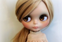 Blythe / by Karla Coulombier