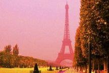 Paris / Paris/Travel
