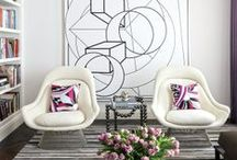 Living Rooms / by Mrs Sonya Manning