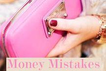 Money and Finances