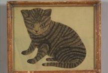 oh, kitten / by Christine Crocker ~ Deerfield Farmhouse