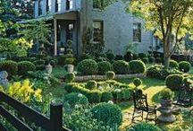 Seven Gates Farm ~ Jimmy Cramer  / by Christine Crocker ~ Deerfield Farmhouse