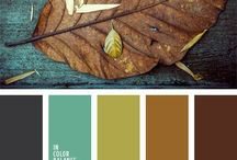Color Inspiration / by adKnits