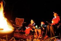 Easter Camping and fun
