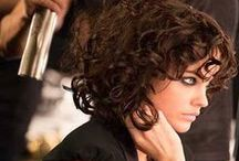 Short Curly Hairstyles / Womens short curly hairstyles pictures