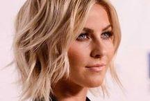 Short Wavy Hairstyles / Best short wavy hairstyles for women.