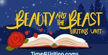 Beauty and the Beast Inspired Learning / Find Beauty and the Beast inspired teaching resources!