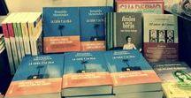 Presentación de «La casa y la isla», de Ronaldo Menéndez / El pasado viernes 18 Ronaldo Menéndez presentó su nueva novela, «La casa y la isla», en compañía del escritor Luisgé Martín y de la periodista y escritora Inés Martín Rodrigo. ¡Tipos Infames al completo, un éxito!