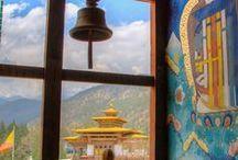 ► Bhutan | འབྲུག་ཡུལ་