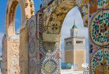► Tunisia | تونس