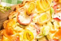 Genuss ahoi! / Leckeres aus Fluss und Meer: Feine Fischgerichte für die Extraportion Vitamin Sea auf dem Esstisch.