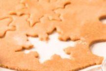 Weihnachtsbäckerei / Wir haben die Dose gestrichen voll! Kein Wunder bei so vielen himmlischen Rezeptideen für Plätzchen, Lebkuchen und Stollen.