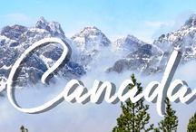 Canada / Recommendations and reviews for things to do and see in Canada. We hope that the information that we provide will help you plan the ultimate trip to Canada.