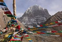 Tibet / All about lovely place - Tibet