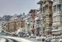 MY LOVE ISTANBUL