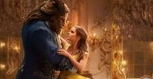 beauty and the beast / aesthetic beauty and the beast ☂