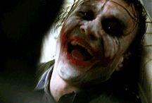 Joker / The best superhero!!
