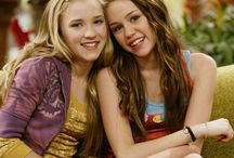 Old Miley / She used to be awsome.