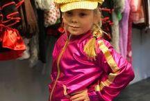 Carnavals kleding / Carnavals kleding