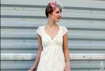 Etsy Wedding Team! / Wedding accessories designed by the Etsy Wedding Team. / by Kate Said Yes (Kate)