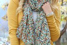 Fashion: Fall! / Dream Wardrobe / by Aimee Loker
