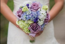 Wedding Bouquets - Kate Said Yes Weddings / #Wedding bouquets, boutonnieres, corsages, and accessories by Kate Said Yes Weddings.