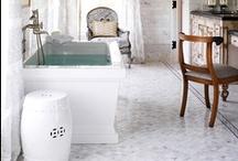 Bathrooms / by Rachel Dansky