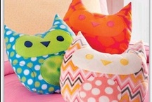 Baby Oh Baby Toys / by Glenda Lewis