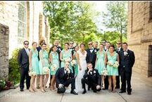 Wedding ideas / Beautiful wedding inspiration! / by Kate Said Yes (Kate)