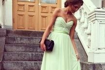 Fashion I <3 / by Kilee Kelly
