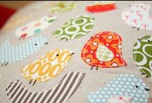 Sewing for children (inspiration, colours, patterns,...)