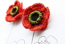 Small projects: crafts, sewing, crocheting, knitting, ... / Inspiration, techniques and small projects for crafts, sewing, crocheting, knitting, etc...