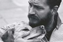 For The Men / We all have at least one man in our life who could always use a little extra styling. And if you're like me, you probably have a whole list of things to help them achieve that inner-hunk. Here's my list of things I think every man should at least try. / by MarinaSays (Marina Laduda)