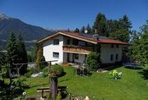 holiday apartments / Holiday apartment in Tyrol: Enjoy your holiday in Weerberg, a neat village on 780m hight that promises pure relaxation.  Our lodging is central to Innsbruck, Wattens, the Swarovski Crystal Worlds, Schwaz and Zillertal-Valley.