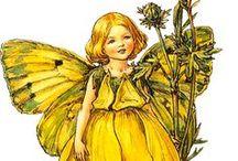 Magic, Elfic, Angels