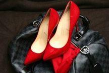 Chaussures / http://dominiquedecoratrice.wordpress.com/