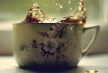 Tea Porn / by ArtfulTea
