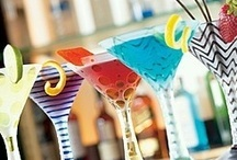 COCKTAIL TIME - IT'S NEVER TOO EARLY / It's Noon somewhere!! :) / by Cindi Martin