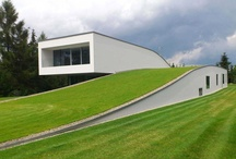 Architecture / by Pia S. Lilja