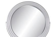 Salon Styling Stations / Styling Stations and Beauty Salon Mirrors