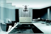 Salon Furniture Collections / Gamma & Bross Salon Design Concepts