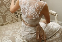 Wedding Gowns I'd Recommend to a Friend... / by Melody Hoyt