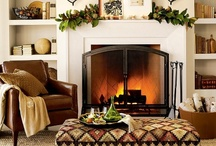 Fall Ready Homes / Get your home ready for fall by preparing the grounds, exterior maintenance, and decorating!
