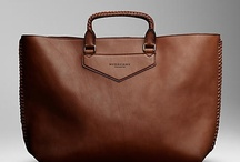 Bags of Style - Mens / by Luke Smith