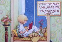 Books! / by Aimee Loker