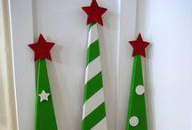 Season: Christmas! / by Aimee Loker