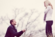 Engagement Picture Ideas!  / by Taylor Broyles