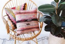 Living | Home Textiles / by Amanda | Advice from a 20 Something Blog