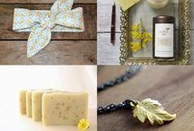 Etsy T's & ArtfulTea / A big THANK YOU for all the stunning Etsy treasuries ArtfulTea has been featured in! / by ArtfulTea