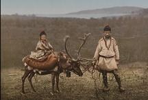 Saami/Lappi